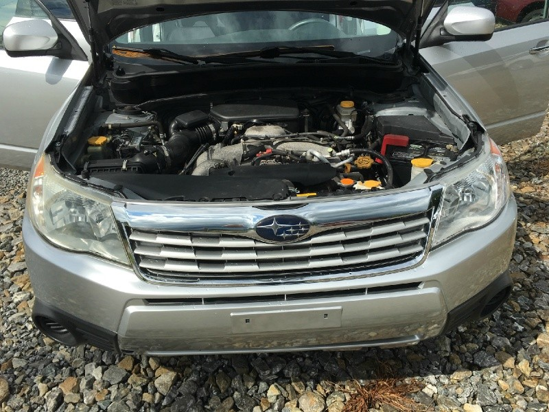 Subaru Forester 2009 price $7,950