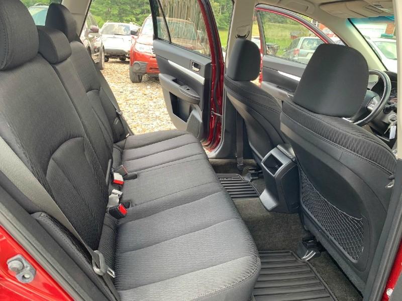 Subaru Outback 2012 price $10,450