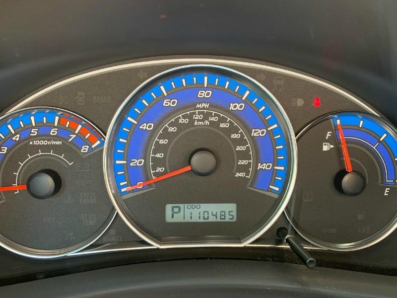 Subaru Forester 2009 price $9,950
