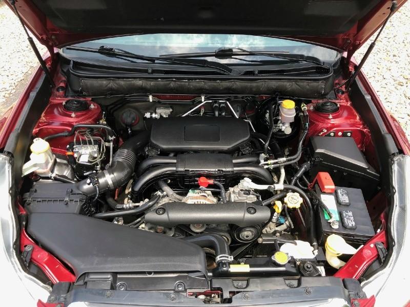 Subaru Outback 2011 price $9,450