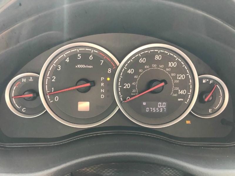 Subaru Legacy 2007 price $6,950