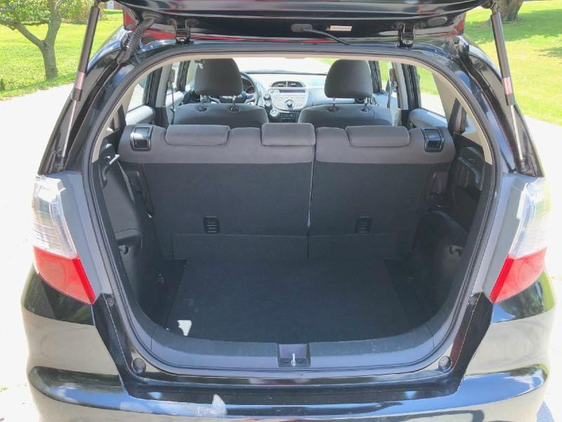 Honda Fit 2013 price $7,950