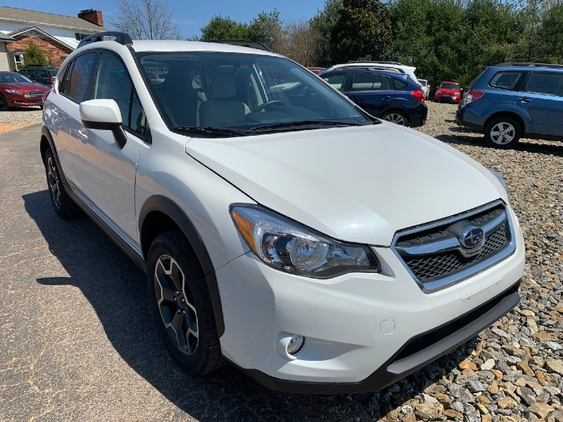 Subaru XV Crosstrek 2014 price $13,450