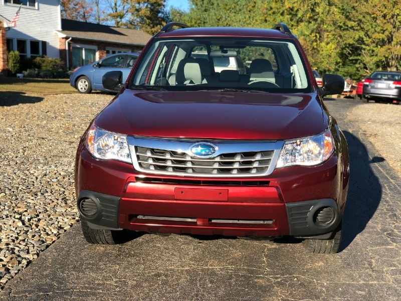 Subaru Forester 2011 price $9,950
