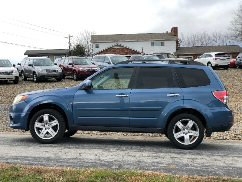 Subaru Forester 2010 price $7,950