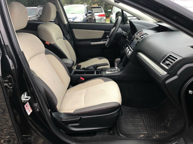 Subaru Crosstrek 2016 price $14,950
