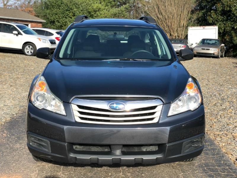 Subaru Outback 2011 price $8,450