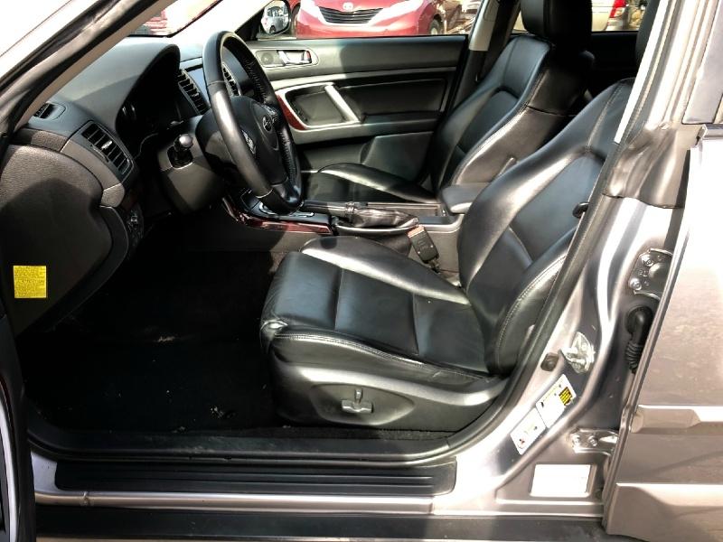Subaru Outback 2009 price $7,450