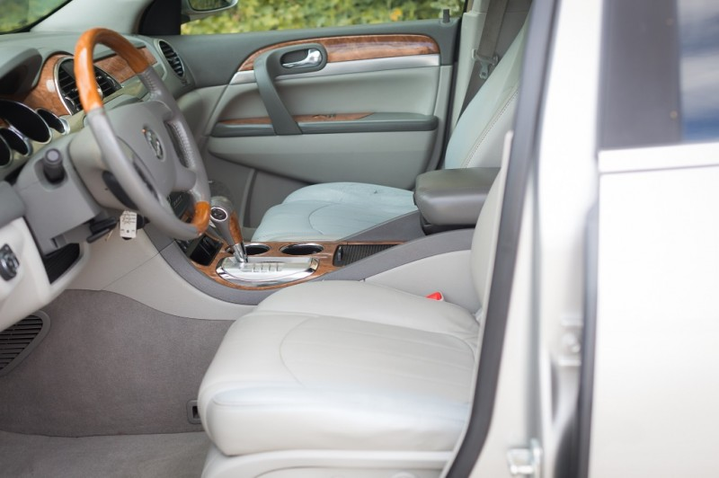 2008 Buick Enclave FWD 4dr CXL French Connection Auto Sales