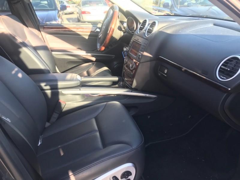 Mercedes-Benz GL-Class 2011 price $16,595