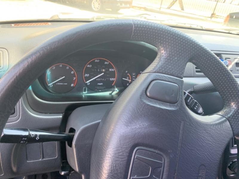 Honda CR-V 1999 price $3,495