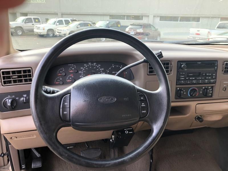 Ford Super Duty F-350 SRW 1999 price $18,880