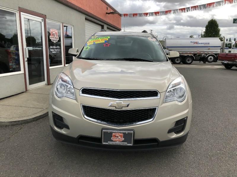 Chevrolet Equinox 2011 price $8,880