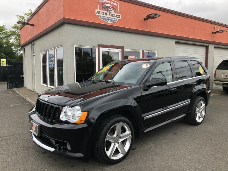 Jeep Grand Cherokee 2007 price $19,880