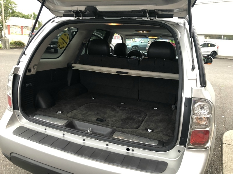 Saab 9-7X 2005 price $5,880