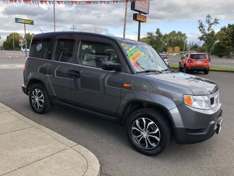 Honda Element 2010 price $13,880