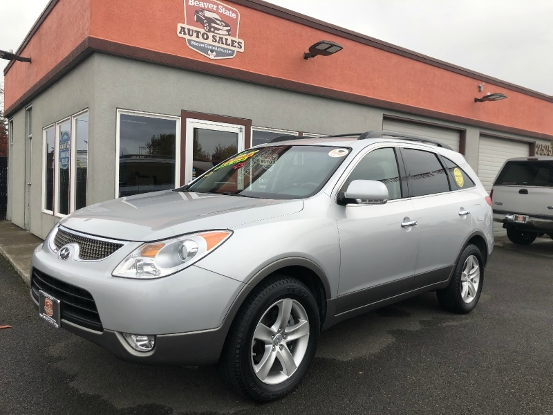 Hyundai Veracruz 2010 price $10,880