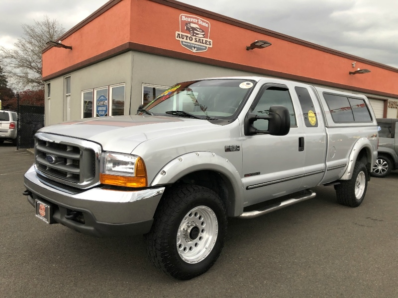 Ford Super Duty F-250 1999 price $19,880
