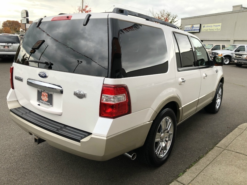 Ford Expedition 2010 price $14,880