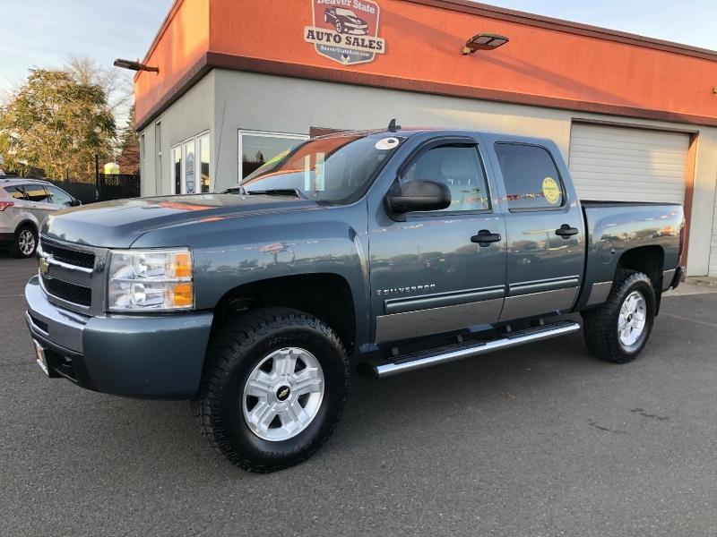 Chevrolet Silverado 1500 2009 price $18,880