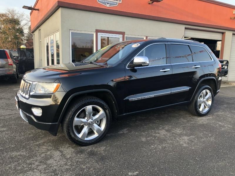 Jeep Grand Cherokee 2011 price $13,880