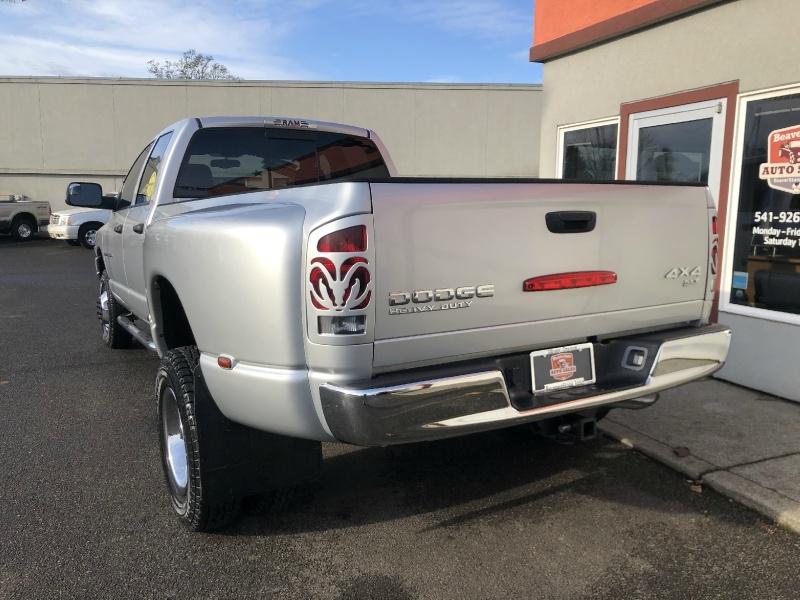 Dodge Ram 3500 2003 price $22,880