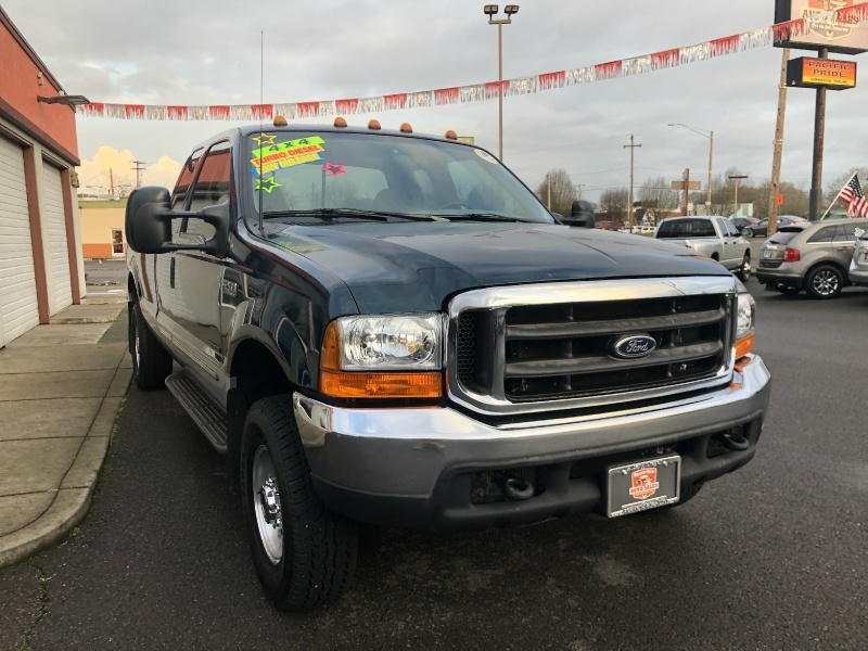 Ford Super Duty F-250 1999 price $16,880
