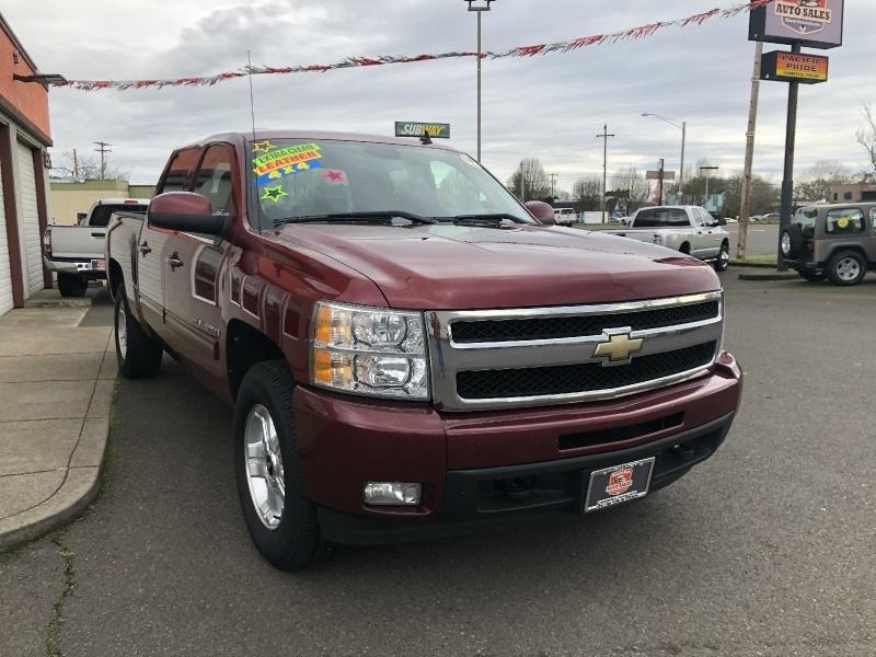 Chevrolet Silverado 1500 2009 price $15,880