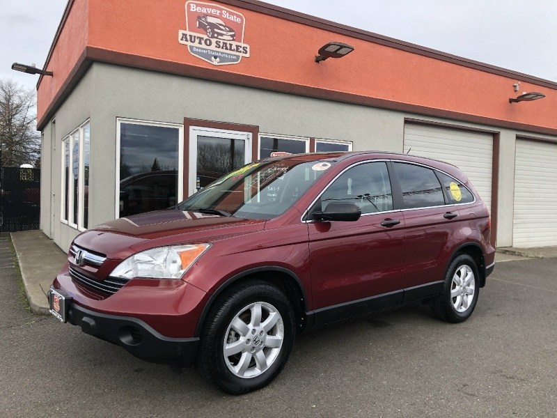 Honda CR-V 2009 price $12,880