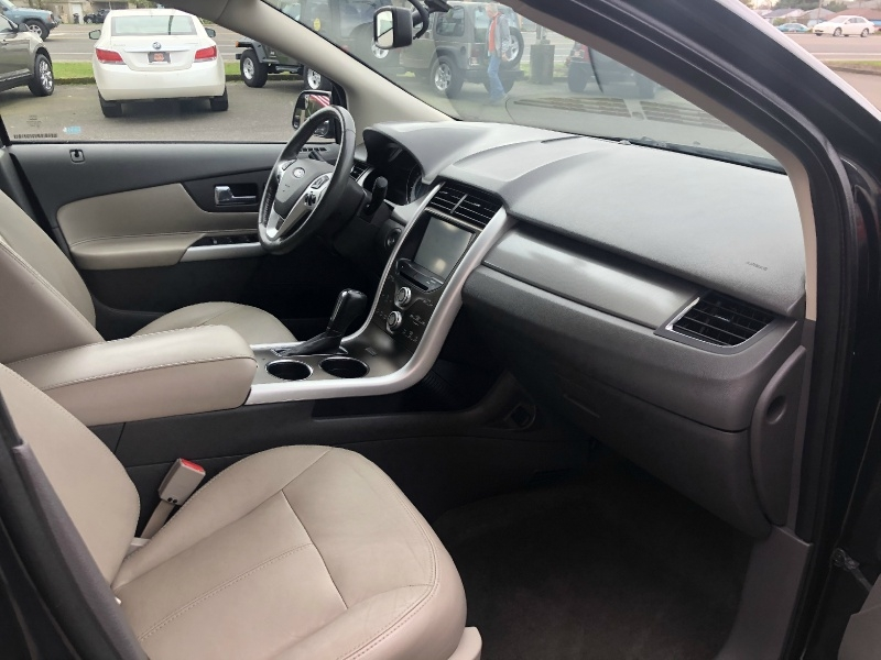 Ford Edge 2012 price $11,880