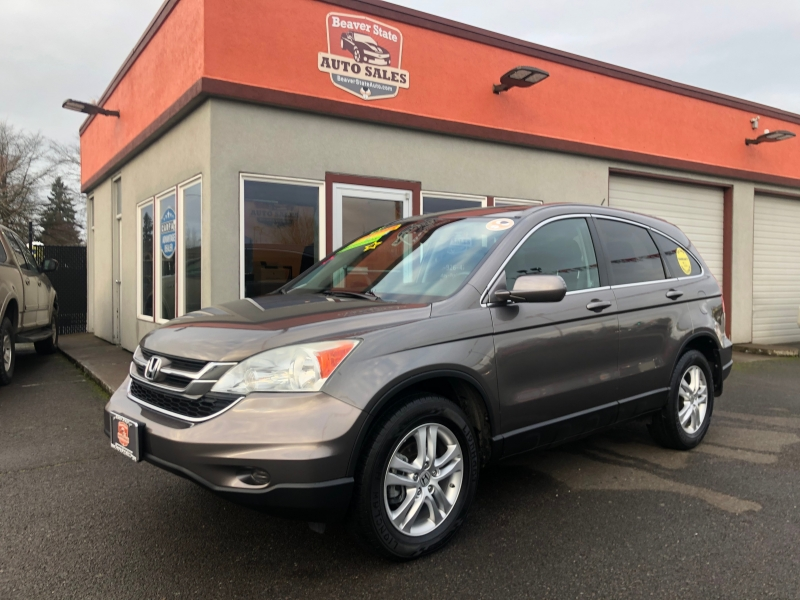 Honda CR-V 2010 price $10,880