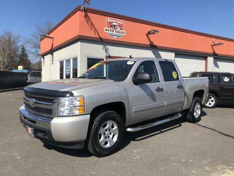 Chevrolet Silverado 1500 2009 price $16,880