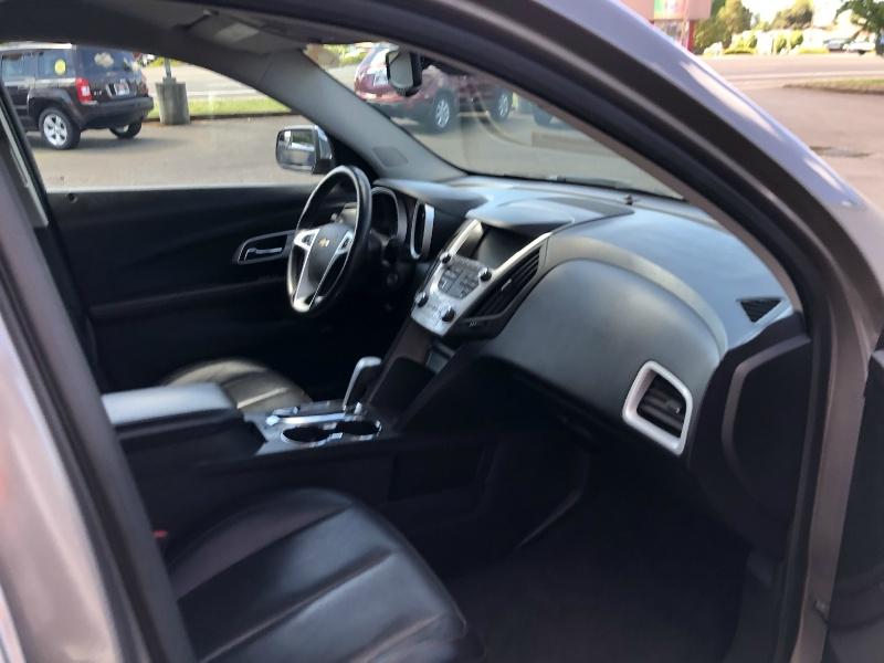 Chevrolet Equinox 2012 price $11,880