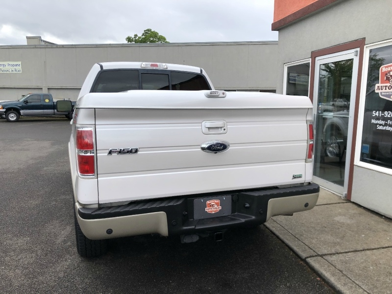 Ford F-150 2010 price $18,880