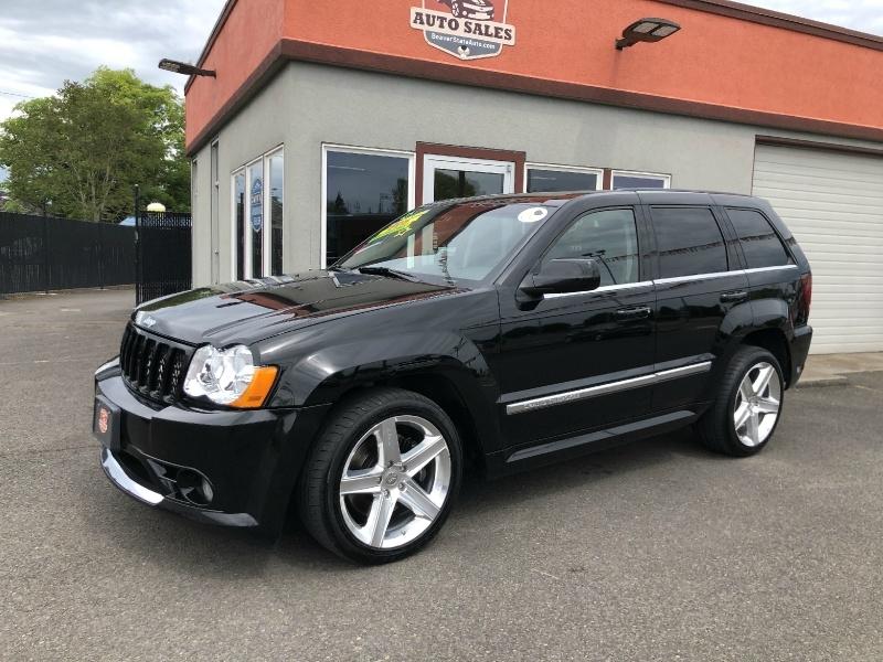 Jeep Grand Cherokee 2007 price $19,880