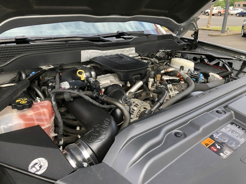 Chevrolet Silverado 3500HD 2015 price $46,880