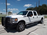 Ford Super Duty F-250 Crew Cab FX4 XLT 2014