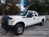 Ford Super Duty F-250 SRW X-Cab XL 2014
