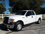 Ford F-150 X-Cab XL 2014