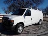 Ford Econoline Cargo Van 2012