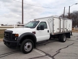 Ford Super Duty F-550 DRW 2010