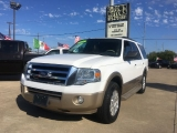 Ford Expedition 2012