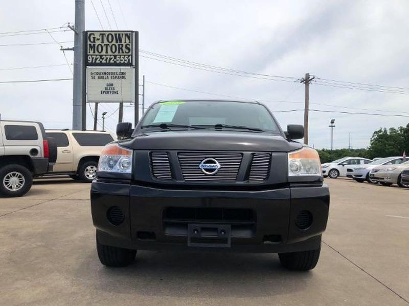 Nissan Titan 2013 price $0