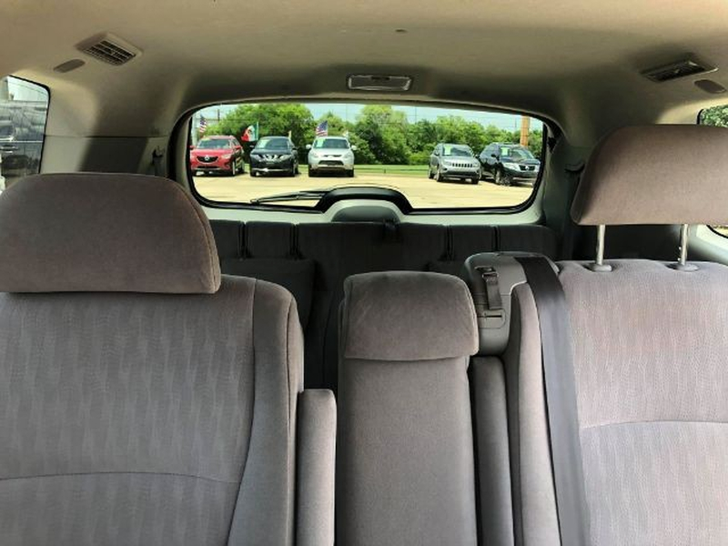 Toyota Highlander 2008 price $0