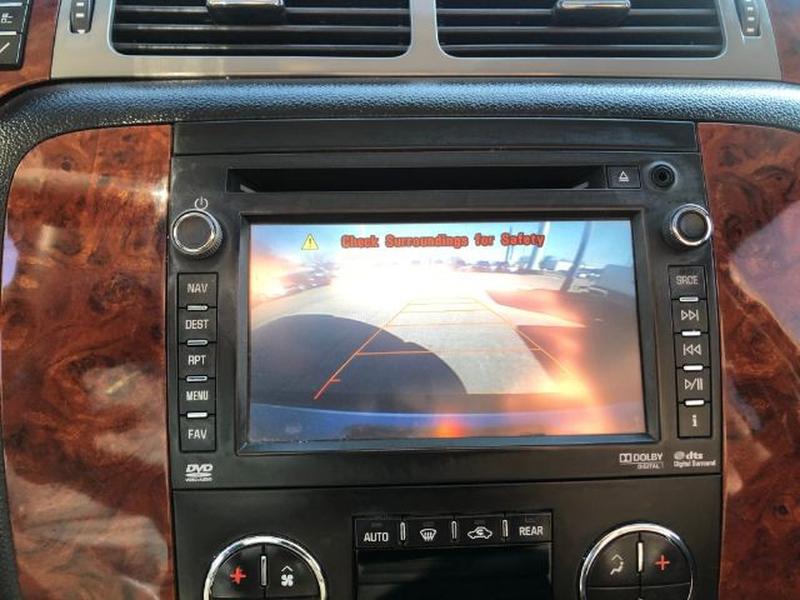 Chevrolet Tahoe 2013 price $0