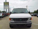 Ford E-Series Van 2007