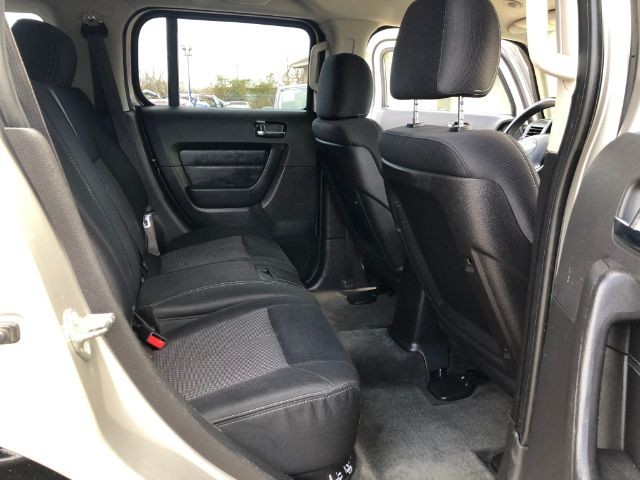 Hummer H3 2008 price Call for Pricing.