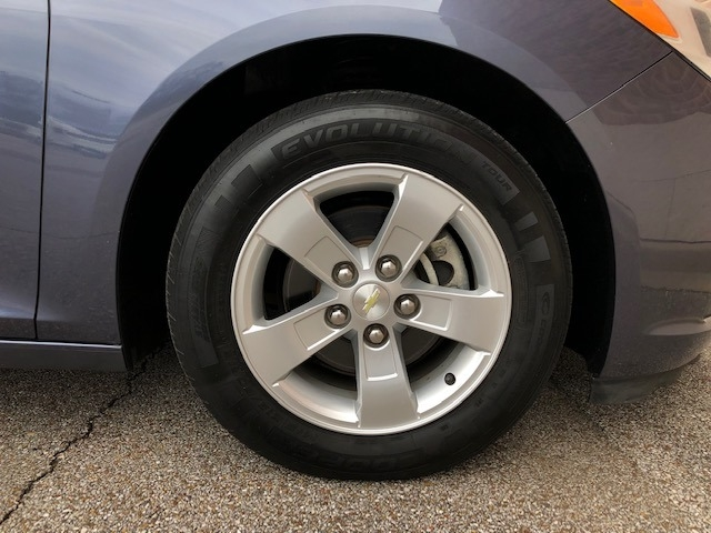 Chevrolet Malibu 2014 price $7,990