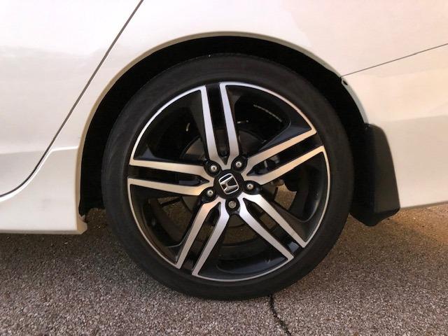 Honda Accord Sedan 2017 price $19,990