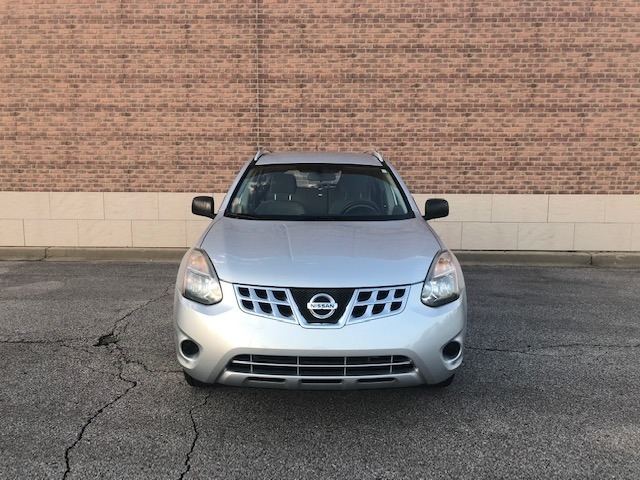 Nissan Rogue Select 2014 price $10,200